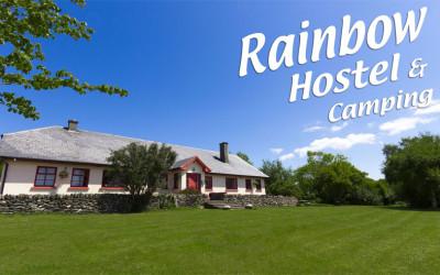Rainbow Hostel Accommodation & Camping