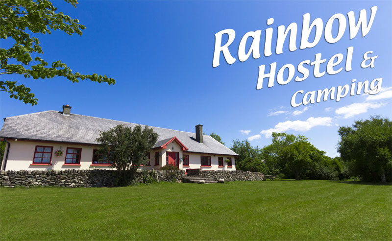 Rainbow Hostel Accommodation & Camping